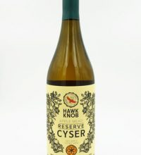 Hawk-Knob-Apple-Mead-Reserve-Cyser
